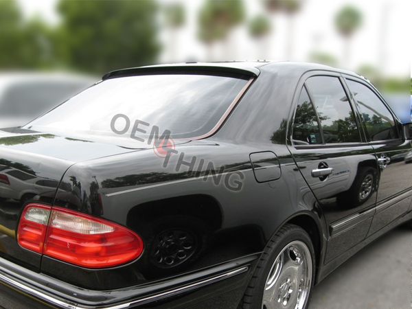 Sell painted mercedes benz e class w210 l type roof for 2001 mercedes benz e320 problems